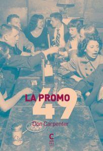 Carpenter - La Promo 49