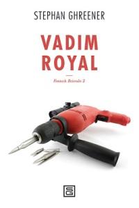 Ghreener - Vadim Royal