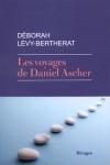 Lévy-Bertherat - Les voyages de Daniel Ascher