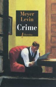 Levin - Crime