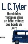 Tyler - Homicides multiples dans un hôtel miteux des bords de Loire