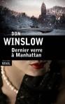 Winslow - Dernier verre à Manhattan