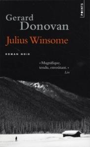 Donovan - Julius Winsome