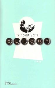CLICHY - Vincent JOLIT