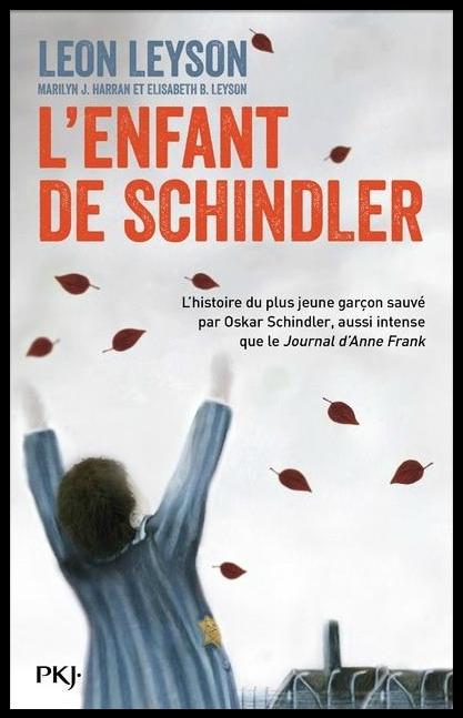 LEYSON, Leon - L'enfant de Schindler