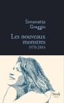 Greggio - Les nouveaux monstres