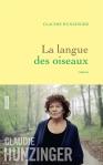 Hunzinger - La Langue des oiseaux