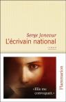 Joncour - L'Ecrivain national
