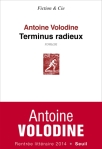 Volodine - Terminus Radieux