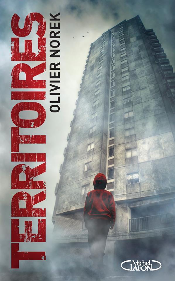 Territoires - Olivier Norek