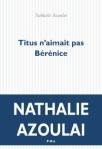 Azoulai - Titus n'aimait pas Bérénice (pt)