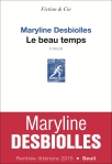 Desbiolles - Le Beau temps