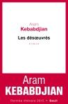 Kebabdjian - Les désoeuvrés