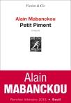 Mabanckou - Petit Piment