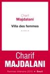 Majdalani - Villa des femmes