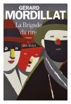Mordillat - La Brigade du rire