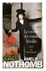 Nothomb - Le Crime du comte Neville