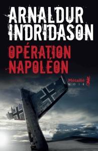 Indridason - Opération Napoléon