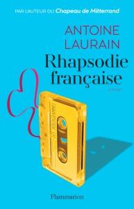 Laurain - Rhapsodie française
