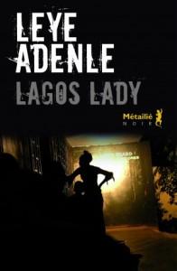 Adenle - Lagos Lady