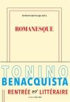 Benacquista - Romanesque