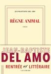 Del Amo - Règne animal