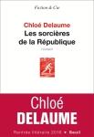 Delaume - Les sorcières de la République