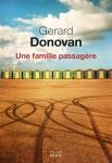 Donovan - Une famille passagère