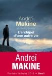 Makine - L'Archipel d'une autre vie