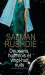 Rushdie - Deux ans
