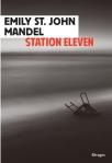 St John Mandel - Station Eleven
