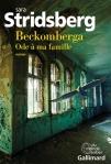 Stridsberg - Beckomberga