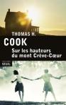 Cook - Sur les hauteurs du Mont Crève-Coeur