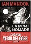 Manook - La Mort nomade
