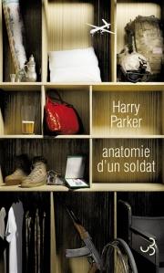 Parker - Anatomie d'un soldat