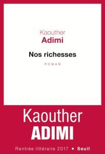 Adimi - Nos richesses