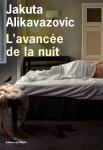 Alikavazovic - L'Avancée de la nuit