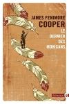 Cooper- Le Dernier des Mohicans