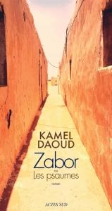 Daoud - Zabor ou les psaumes