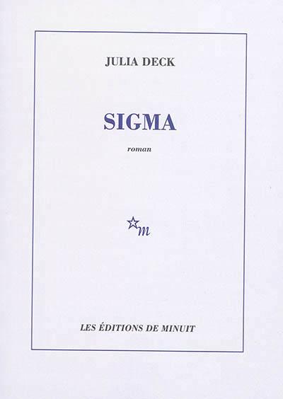 Deck - Sigma