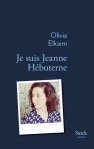 Elkaim - Je suis Jeanne Hébuterne