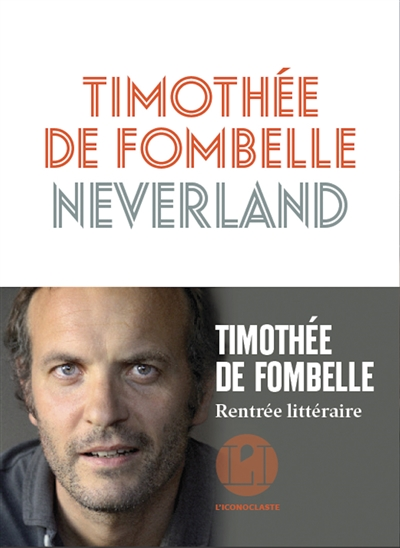 Fombelle - Neverland