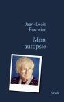 Fournier - Mon autopsie