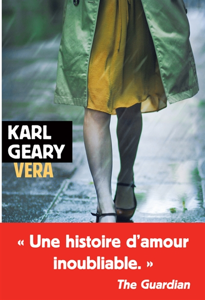 Geary - Vera
