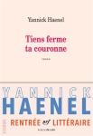 Haenel - Tiens ferme ta courone