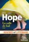 Hope - La Salle de bal