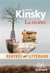 Kinsky - La Rivière