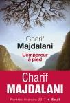 Majdalani - L'Empereur à pied