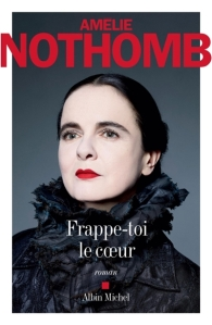 Nothomb - Frappe-toi le coeur