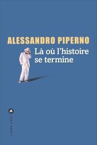 Piperno - Là où l'histoire se termine